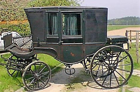 Reisewagen
